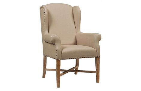 Кресло DG-Home French Wing Chair